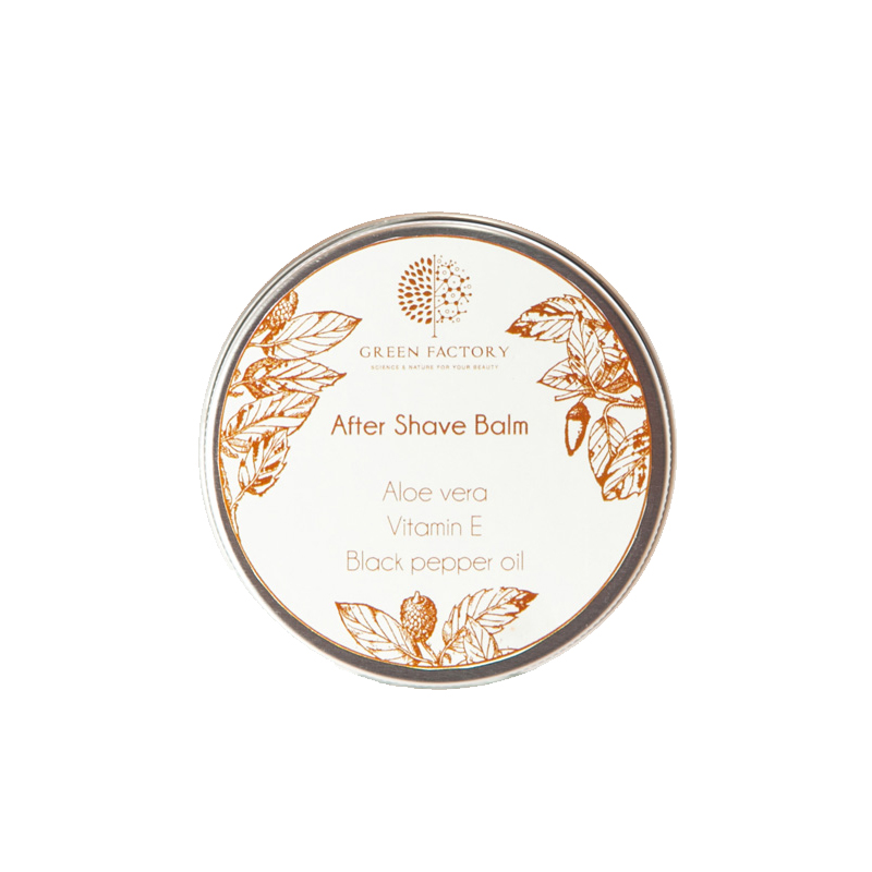 Organic After Shave Balm